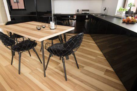 podłoga drewniana panele drewniane jesion twardzielowy 2