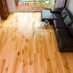 podłoga drewniana fornirowana wiąz