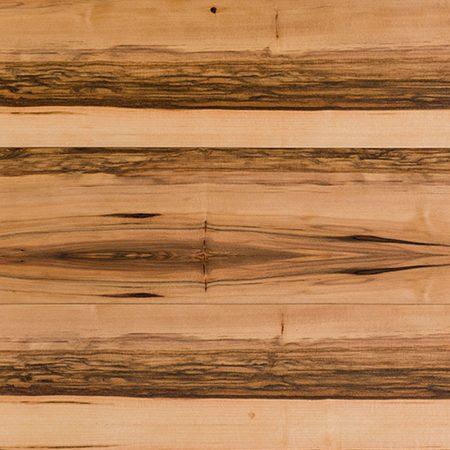 Panele drewniane orzech-satyna