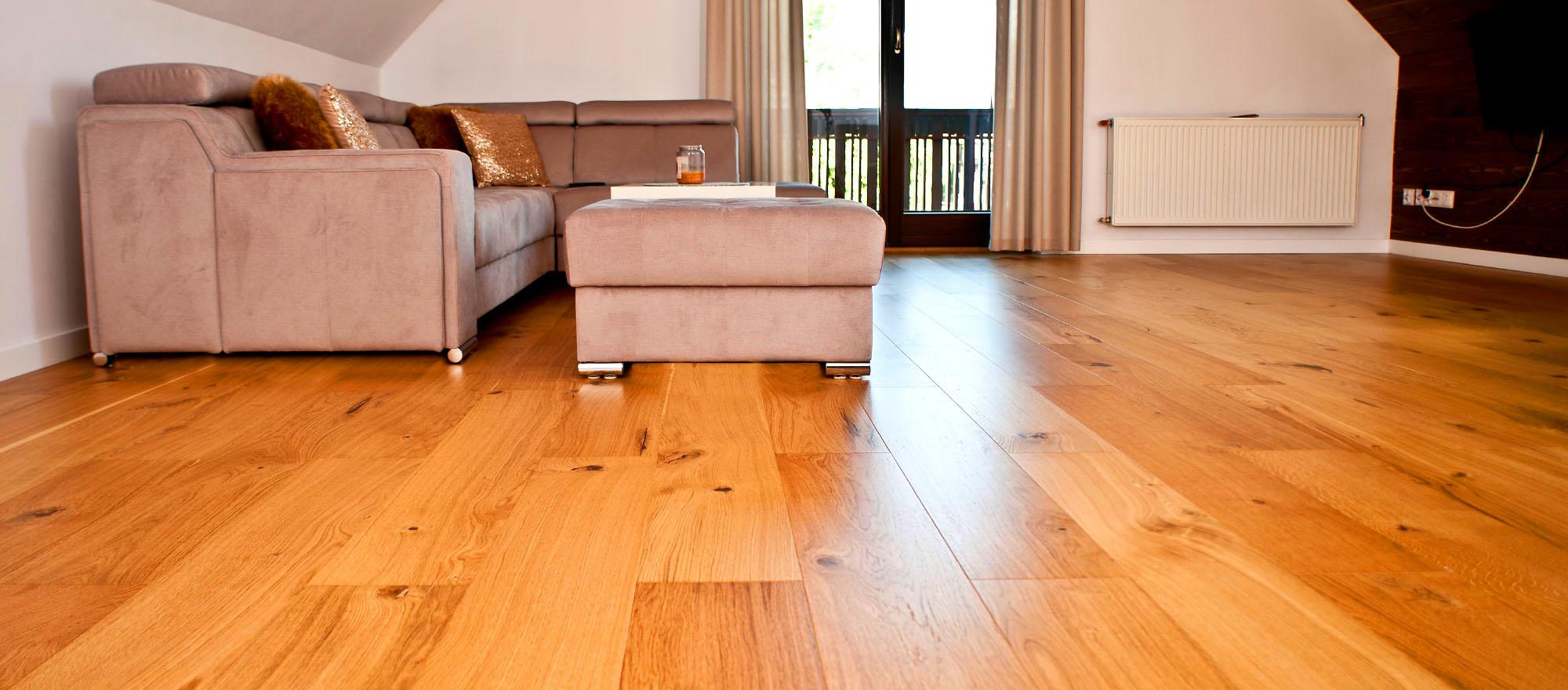 podłogi drewniane venifloor dąb klasyczny