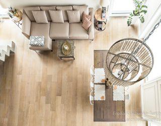 Podłoga drewniana Venifloor - Dąb norweski