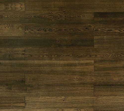Podłoga drewniana fornirowana dąb retro oliwkowy-brąz Venifloor