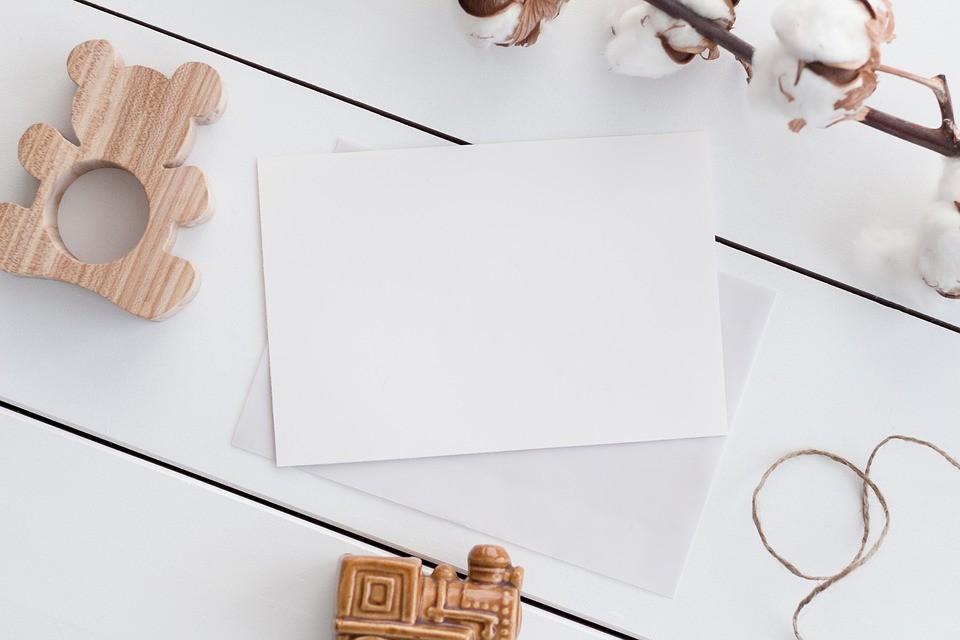 styl skandynawski a białe (bielone) podłogi
