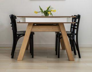 podłoga drewniana nowej generacji Venifloor